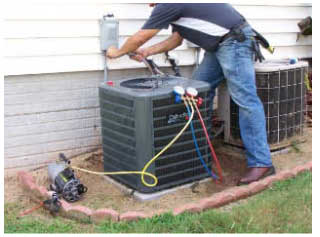 Ottawa Air Conditioning Repair