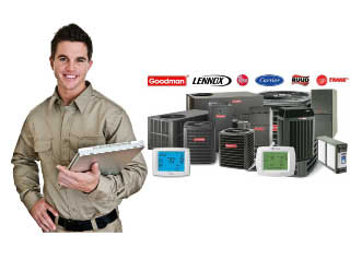 Ottawa West HVAC Repair Technician