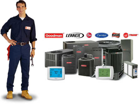 Commercial HVAC Contractors Ottawa Same Day Emergency Service