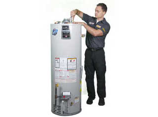 Ottawa Hot Water Heater Repair