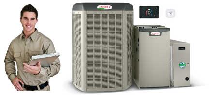 Ruud Authorized Dealer HVAC Estimates