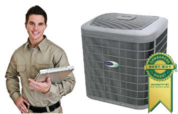 Bryant Air Conditioners Ottawa Prices Free Estimates