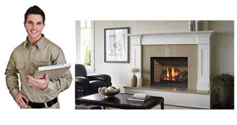 Ottawa Gas Fireplace Installation Technician