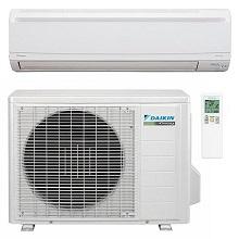 Daikin Mini Split Ductless Heat Pump Air Conditioner