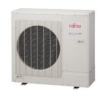 Fujitsu Mini Split Ductless Heat Pump Air Conditioner